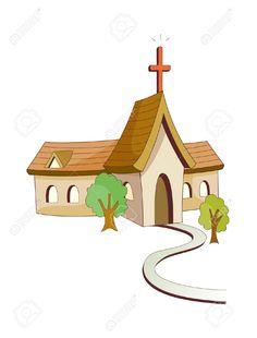 church-clipart-church08.gif (243×274)   church   Pinterest   Art ...