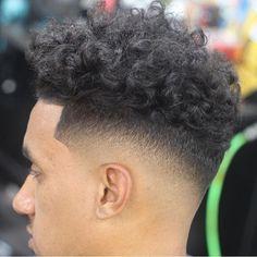Haircut by jblaze_barber http://ift.tt/1Rp2io5 #menshair #menshairstyles #menshaircuts #hairstylesformen #coolhaircuts #coolhairstyles #haircuts #hairstyles #barbers