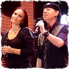 Klaus meine & Tarja Turunen