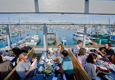 Brophy Brothers is a seafood restaurant located at the Harbor in Santa Barbara CA. Ventura Harbor, Ventura Beach, Ventura County, Ventura Homes, Harbor Village, My Town, California Usa, Santa Barbara, Places To Visit