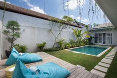 Affordable 2,5 Bedroom pool villa in Berawa - Canggu 1761948 Christina Dewi