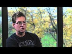 Interview with Biz Stone, co-founder of Twitter at @Bucknell University