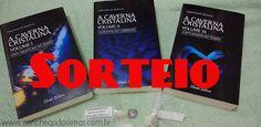 ALEGRIA DE VIVER E AMAR O QUE É BOM!!: [DIVULGAÇÃO DE SORTEIOS] - Sorteio: A Caverna Cris...