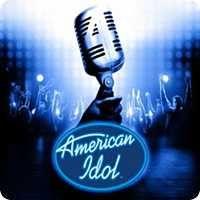American Idol karaoke party idea