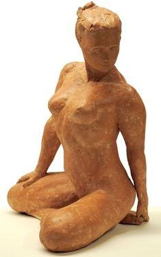 "Suchergebnis für ""liliane gutierrez"" - My CMS Human Sculpture, Paper Mache Sculpture, Sculptures Céramiques, Art Sculpture, Pottery Sculpture, Abstract Sculpture, Statues, Anatomy Sculpture, Clay Art Projects"