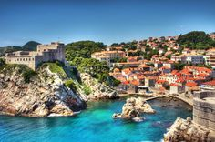 1 Dubrovnik, Croatia 11 Incredible European Cities That Are Incredibly Cheap To Visit | Huffington Post