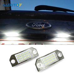1x Ford Fiesta 7 T10 W5W 501 Interior Courtesy Map Light Twist Lock Porte-Ampoule