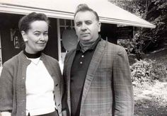 Ed Warren and Lorraine Warren were paranormal investigators involved in many cases including Amityville and the Perron case, a subject of The Conjuring. Patrick Wilson, Scary Ghost Stories, True Stories, Lorraine Warren Museum, Ronald Defeo Jr., The Conjuring, Horror Em Amityville, Paranormal Research, Paranormal Studies