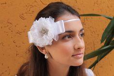 flor & laço para noivas