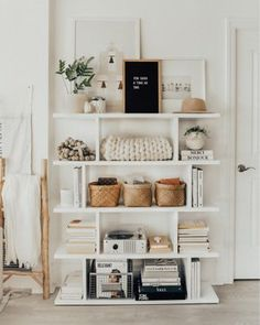 All Thing Baby Tracy 32 Trendy Small Nursery Organization Apartments Bookshelves Makin Interior, Home Decor Bedroom, Home Remodeling, Cheap Home Decor, Home Decor, House Interior, Apartment Decor, Interior Design, Home Decor Tips