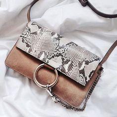 That bag though... ✔️✨ #nakdfashion