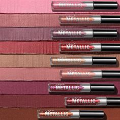 Avon Lipstick, Avon True, Metallica, Body Care, Make Up, Beauty, Store, Outfits, Instagram