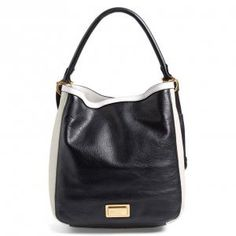 33% off Marc By Marc Jacobs - Hobo Take Your Marc Black Multi - $292.90