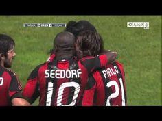 Pirlo Incredible Goal vs Parma 0-1 AC Milan HD