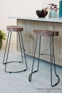 Buy French Connection Roger Bar Stool from the Next UK online shop