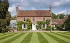 Savills | Manningford Bohune, Pewsey, Wiltshire, SN9 6BY | Property for sale