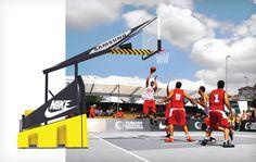 Schelde Sports SAM 3x3 by Achilles Design