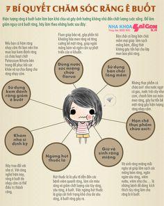 7 bí quyết chăm sóc răng ê buốt