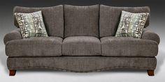 TheRoomPlace.com - Zora Upholstery Sofa