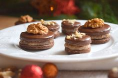 Základní vánoční cukroví - Avec Plaisir Cheesecake, Menu, Christmas, Food, Ideas, Menu Board Design, Xmas, Cheesecakes, Essen