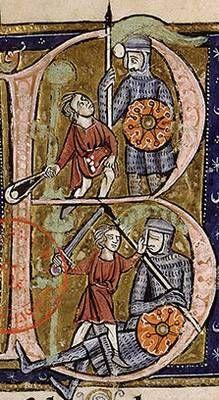 1225 - 1250, France
