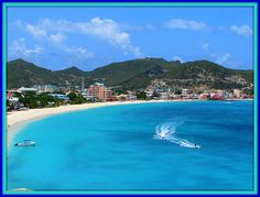 St. Martin, Caribbean Islands