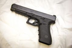 Are you a fan of the Glock 34 Gen4?