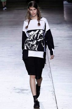 Fashion East | Fall 2014 Ready-to-Wear Collection | Style.com: