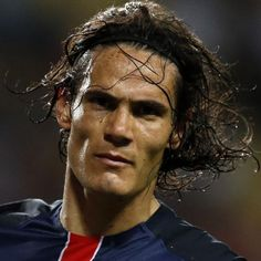 See who our panel of 123 experts, led by Zico, Javier Zanetti and Gheorghe Hagi, chose as the greatest players on the planet Edison Cavani, Fifa, Hot Guys, Hot Men, Psg, Soccer Players, Jon Snow, Handsome, World