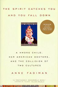 The story of Lia, daughter of former Hmong refugees, fighting epilepsy between traditional Hmong cures and western medicine. #mustread