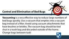 Facts about Bed Bugs-https://extension.unh.edu/resources/files/Resource004562_Rep6501.pdf