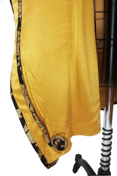 1stdibs.com   1920s Gold Lame Flapper Cocoon Coat