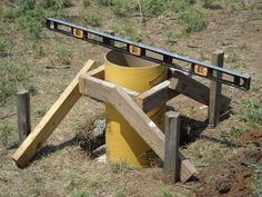 deck footings - Google Search