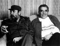 Gabriel García Márquez- Noticia de un secuestro- Entrevista