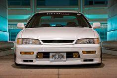 5th Gen (95-97) Honda Accord tuner