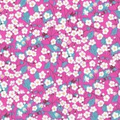 Liberty Fabric Tana Lawn Mitsi Y