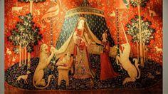 MI PARAISO ESCONDIDO: Museo Nacional de la Edad Media, Cluny, París.