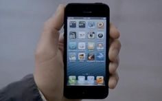 iPhone 5 primo video ufficiale apple