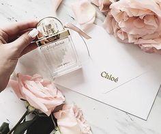 Chloe Perfume.