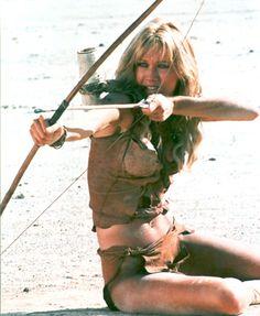 Sheena / Queen of the Jungle - Tanya Roberts - Sheena 1985