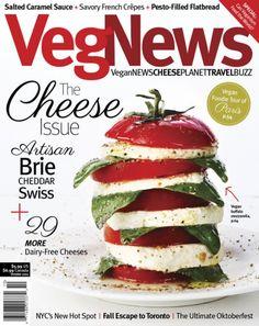 Les fromages végétaux