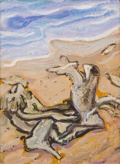 View driftwood By Arthur Lismer; Oil on masonite; 16 x 12 in. x cm); Access more artwork lots and estimated & realized auction prices on MutualArt. Tom Thomson, Emily Carr, Canadian Painters, Canadian Artists, Franklin Carmichael, Group Of Seven, Modern Artists, International Artist, Driftwood