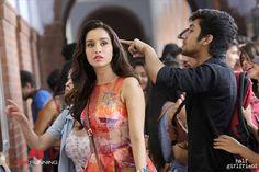 Half Girlfriend Stills - Pictures Still Picture, Picture Movie, Arjun Kapoor, Shraddha Kapoor, Half Girlfriend Full Movie, Mohit Suri, Movie Synopsis, See Movie, Bollywood Songs
