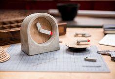 Moak Clock — studio ps