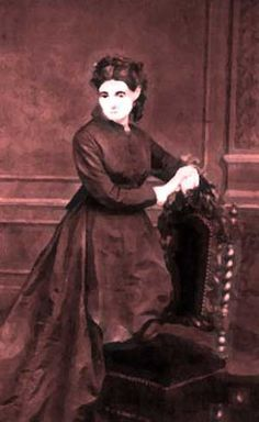 Marie Delphine LaLaurie was a Louisiana-born socialite, and serial killer known for her involvement in the torture and murder of black slaves.