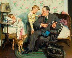 PEINTURES HAROLD ANDERSON