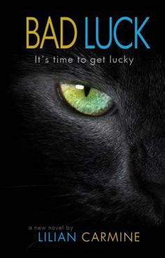 Bad Luck (on Wattpad) #paranormal #Paranormal #amreading #books #wattpad