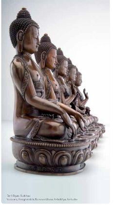 5 Buddha Families