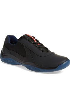 Prada Punta Ala Sneaker