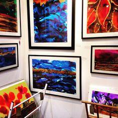 My stand at the Harrogate International Visual Arts Expo (HIVE) in Yorkshire this weekend, sponsored by Artfinder. #interior #interiordesign #interiorstyle #interiorlovers #interior4all #interiorforyou #interiordecorating #interiorstyling #interiors #interiordesire #interiordesignideas #interiordetails #interiorandhome #interiorforinspo #deco #homedesign #homestyle #galleries #interiordesigns #mixedmedia #wallart #art #myart